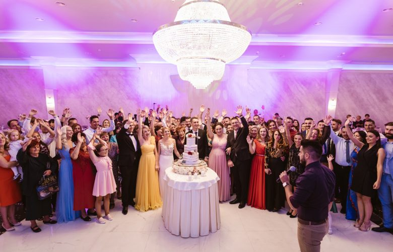esküvői dj maros